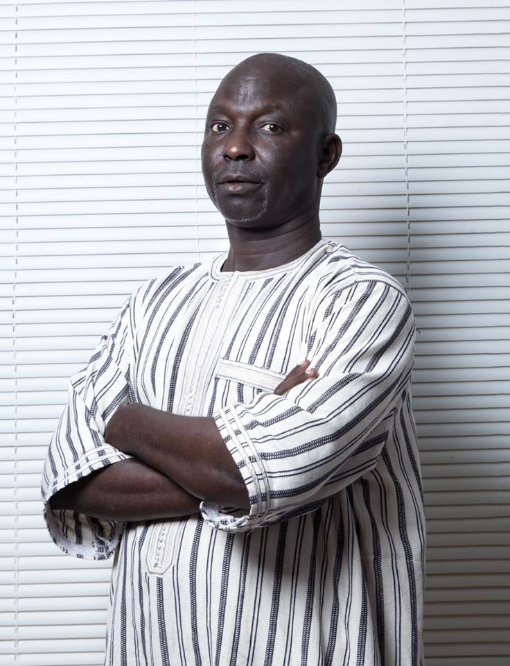 Amacodou Diouf