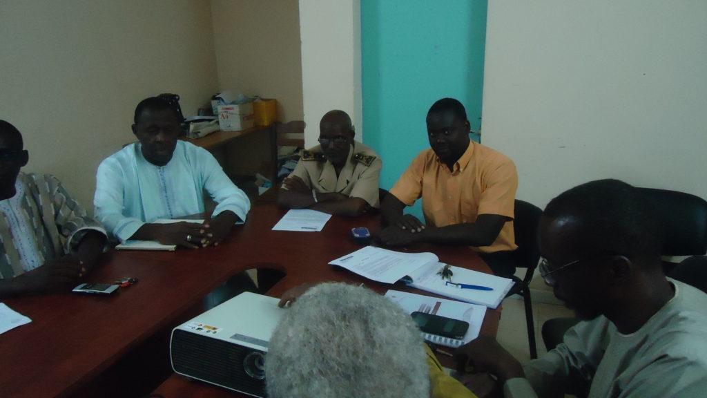 CRESPES : Un nouveau mécanisme d'organisation et d'action de la société civile sur les politiques publiques